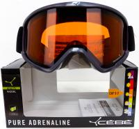CEBE RAZOR L GREY ORANGE