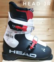 Head Z2 JR Black