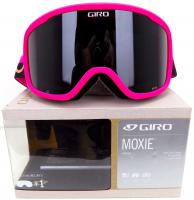 Giro Moxie Black Pink Throwback