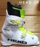 Head Z2 JR White