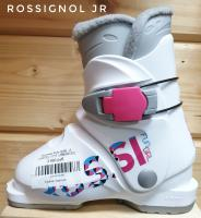 Rossignol Fun Girl J1 White