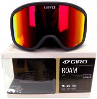 Giro ROAM Black Orange