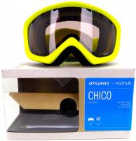 Giro CHICO Namuk Yellow