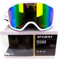 Giro ROAM White Core