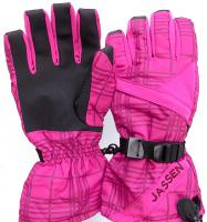 Jassen Gloves rose