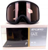 Giro Gaze Black Gold